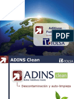 Adins Clean