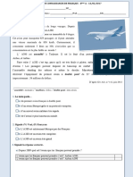 Contrôle écrit 2º periodo 2 8º anoNEE-1