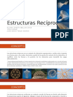 Estructuras Recíprocas.pptx