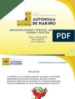 ADMINISTRACION DE RIESGO