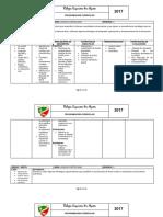 Programación Curricular- CASTELLANO 3-4