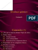 Tema-6-El-enlace-químico.pps