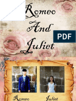 romeo and juliet epic fails