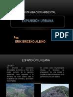 ESPANSIÓN URBANA