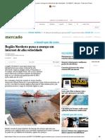 Região Nordeste puxa o avanço em internet de alta velocidade - 21_12_2017 - Mercado - Folha de S.Paulo