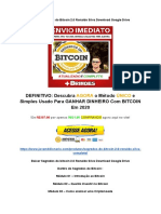 Baixar Segredos Do Bitcoin 2.0 Ronaldo Silva Download Google Drive