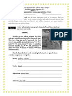 Handout 19-identifying keyword and writing titles