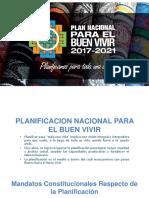 plannacionalparaelbuenvivir2017-2021-180127144907