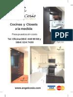 Cocinas y Closetsa la medida.pdf