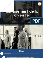 Management de la diversité