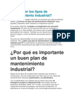 Cuáles son los tipos de mantenimiento industrial.docx