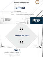 L'effectif ppt-1