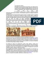 desarrollo de las ciencias en las civilizaciones antiguas