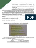 UNIDAD IV - Capacidad y Nivel de Servicio