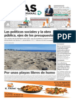 Mijas Semanal nº876 Del 31 de enero al 6 de febrero de 2020