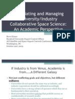 ACINegotiatingSpaceScienceCollaborations