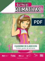 1.- 1ro Primaria DIVERTIMATICAS