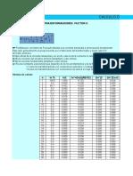CALCULO DEL FACTOR K.xls