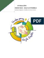 FUNDACIÒN juntos hacemos mas.pdf