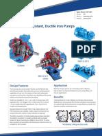 Blackmer diesel pump brochure