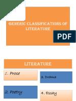 Generic-Classifications-of-Literature