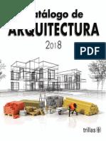 Cat Arquitectura2018
