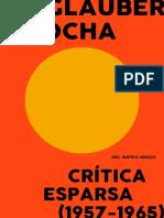 Glauber_Rocha_Crítica_Esparsa_1957_1965