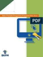 BKPM Petunjuk akses Online.pdf