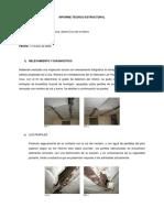 INFORME TECNICO ESTRUCTURAL (deterioro de entrepiso).pdf