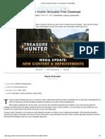 Treasure Hunter Simulator Free Download « IGGGAMES