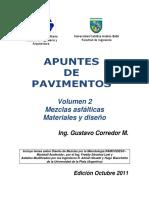 (7) Apuntes de Pavimentos Volumen 2
