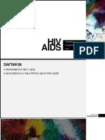 HIV AIDS REMAJA