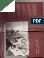 3.- Rabasa, La Constitución y la dictadura-selección-