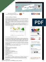 mini aplicaciones en Excel_ Gestor de Bares y Restos