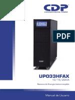 461-Manual de usuario UPO33HFAX 15 SPA