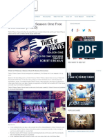 Thief of Thieves_ Season One Free Download (v1.2.0) « IGGGAMES
