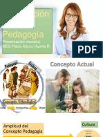 Introducción a la  Filosofía Educativa UCAP Muestra