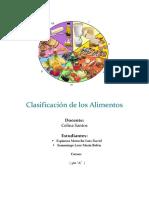 Clasificación-de-los-Alimentos