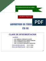 10-CLASE DE INSTRUMENTACION-( GRUPAL )