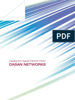 DASAN_Networks_Product_Catalogue_spreadout