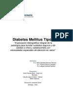 Diabetes Mellitus Tipo I