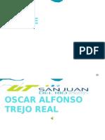 Oscar Alfonso Trejo Real