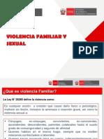 PPT_6_VIOLENCIA FAMILIAR Y SEXUAL