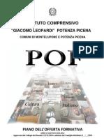 POF 2011approvato Dal Collegio