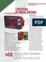 DVI-100-Digital-Voltage-Indicators-Literature