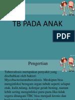TB Anak PPT