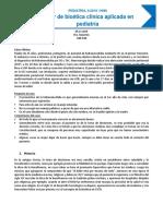 PD88-Taller de bioética-Dra. Arguedas
