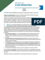 PD85- Fármacos en pediatría- Dr. Pérez.docx