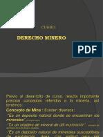 1.- Derecho Minero.ppt