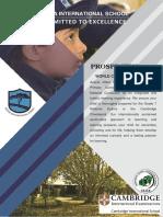 Acacia International School Prospectus 2020 (1)